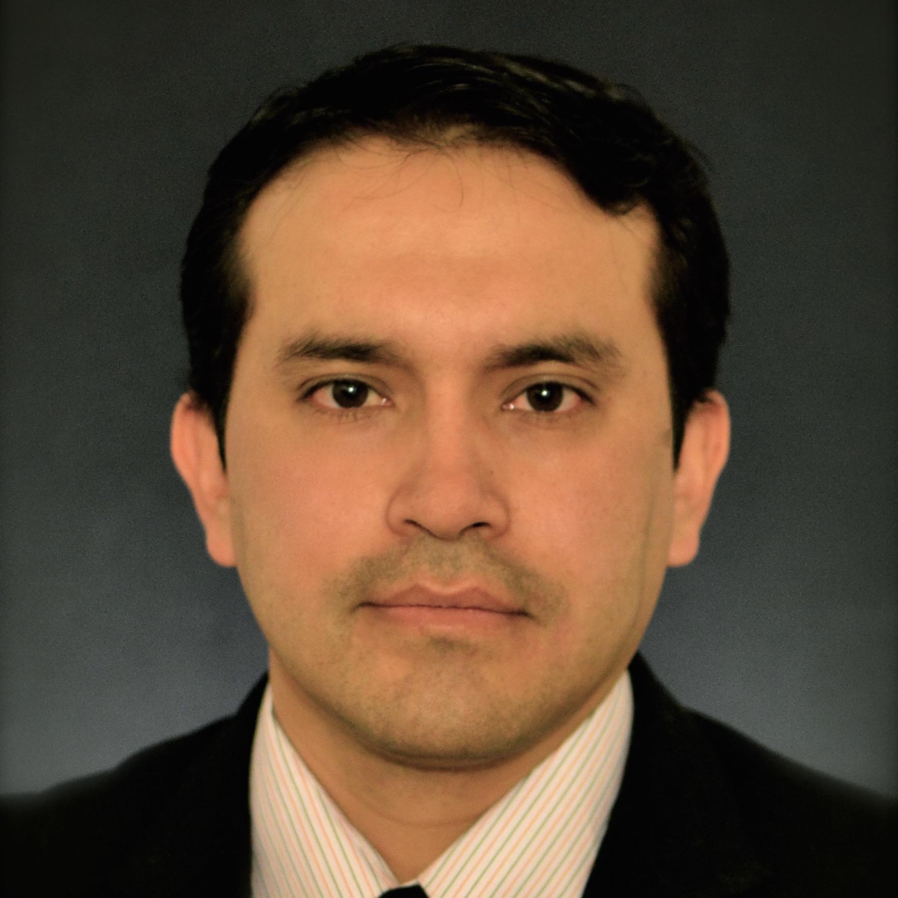 Luis Terán
